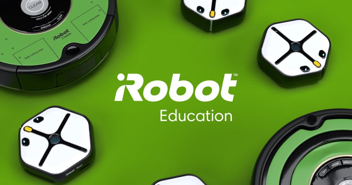 edu.irobot.com